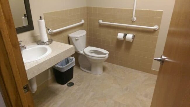 شركة ترميم حمامات بجدة