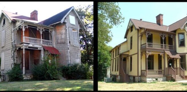 شركة ترميم منازل بجدة