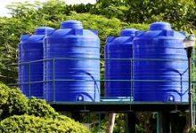 شركة عزل خزانات المياه بالطائف