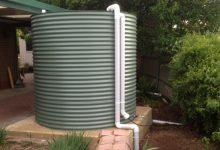 عزل وغسيل خزانات المياه بجدة
