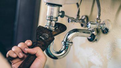 شركة كشف تسربات المياه